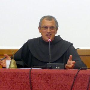 Padre Massimo Fusarelli