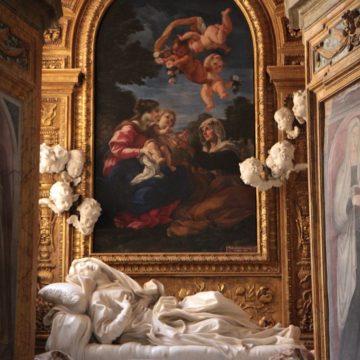 Cappella Palluzzi Albertoni
