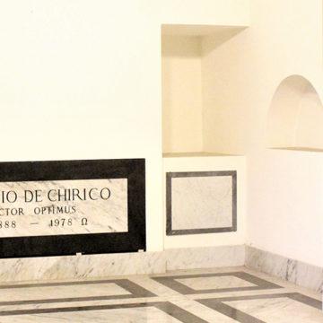 Cappella di Giorgio De Chirico