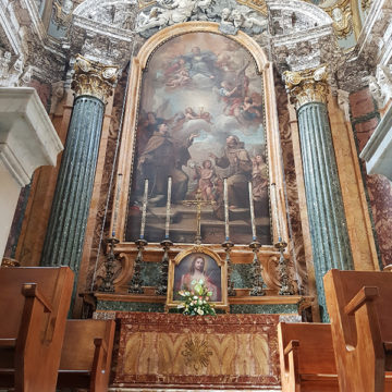 Cappella Rospigliosi Pallavicini