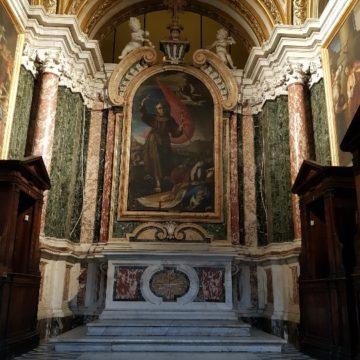 Cappella di San Giovanni da Capestrano