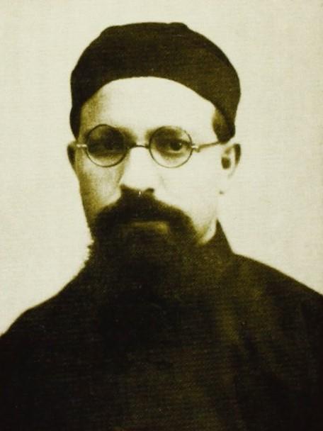 Venerabile Padre Ginepro Cocchi