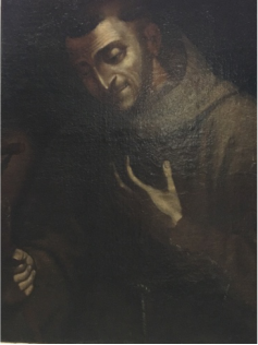 Venerabile Bartolomeo da Salutio