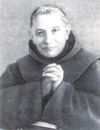 Servo di Dio P. Bernardino da Portogruaro