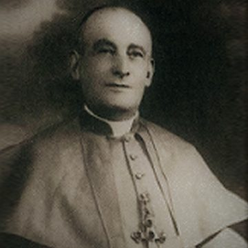 Mons. Cristoforo Arduino Terzi